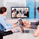 como organizar reuniones virtuales y videoconferencias