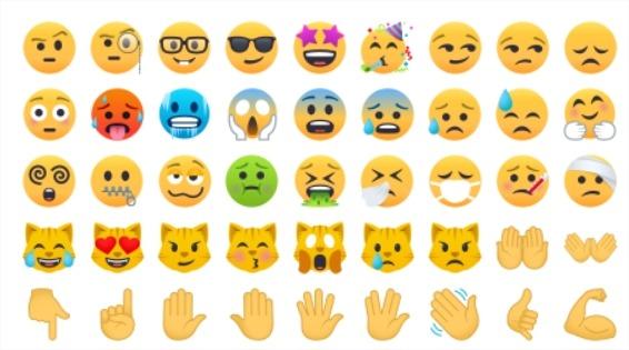 usar los emojis en las comunicaciones profesionales