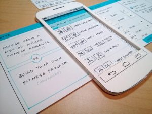 mostrar prototipos para convencer