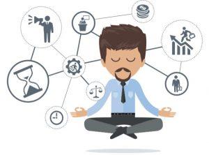 las emociones y el éxito de una empresa